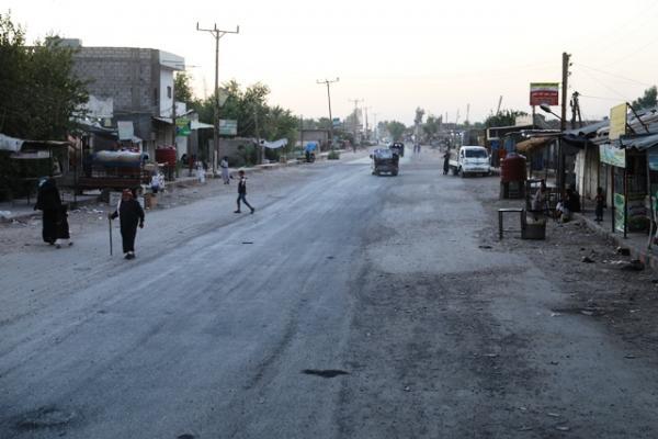 Normal life returns to eastern countryside of Deir-ez-Zor