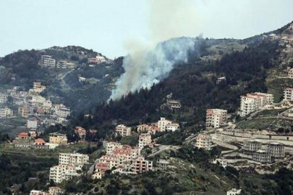 Syrian government escalates its shelling in Latakia, Idlib countryside