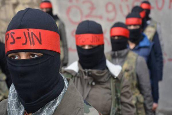 YPS-Jin carry out qualitative operations against 4 armored vehicles, a military base