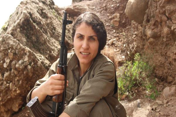 HPG announce martyrdom of their first Air Defense Unit's fighter