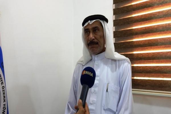 Hamdan Al-Abed: Clans infighting one of private methods of warfare