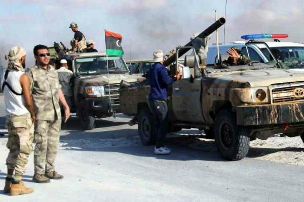 US initiative on Libya, the most important of which is the withdrawal of mercenaries