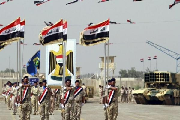 Iraqi Army to Turkey: We will not tolerate the squandering Iraqi blood
