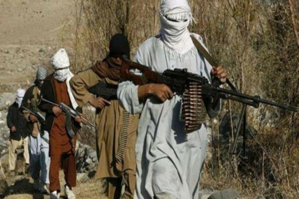 After it was a prerequisite for peace ... Afghanistan released 400 detainees