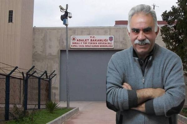 Once again, detainees' families apply to visit Imrali