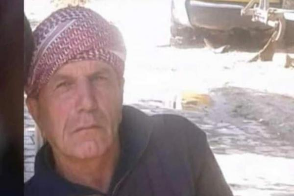 ​​​​​​​In exchange for 8,000 euros, Turkish mercenaries kill Yazidi elderly in his home