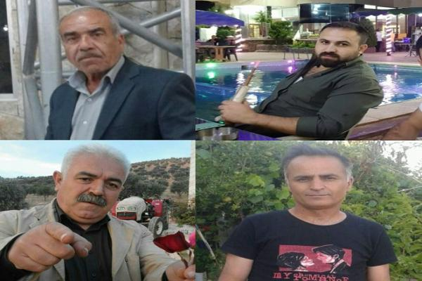 New crimes committed by Turkish occupation, its mercenaries in Afrin