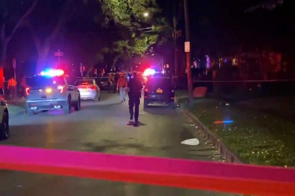 Shooting in Rochester, New York, resulted in casualties and injuries