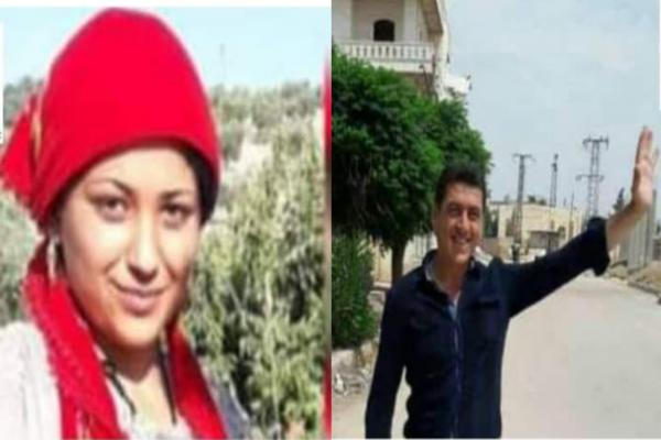 Fate of young woman, young man from Afrin is anonymous
