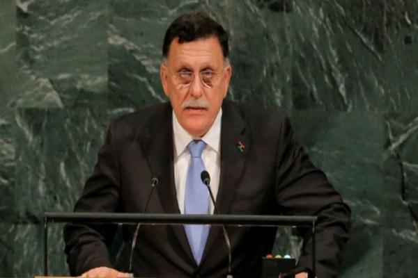 ​​​​​​​What happens after resignation of Al-Sarraj