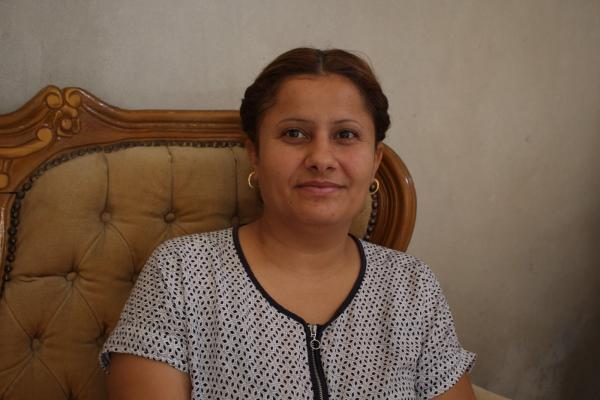 Avin Haj Hamo: The report of the fact-finding committee is not complete, especially the right of Afrin women