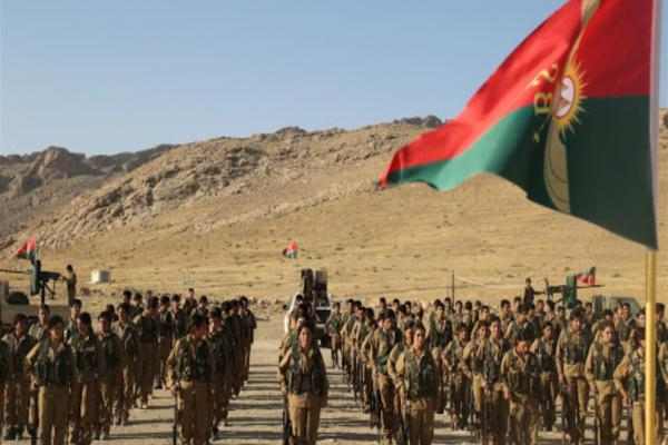 YBŞ: Some parties seek to hit the stability in Şengal province