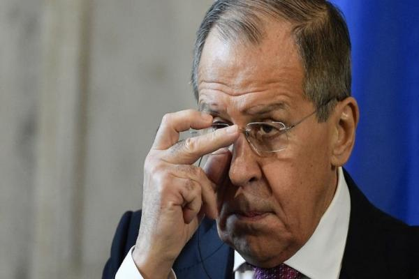 Lavrov: Military confrontations in Syria ended except for Idlib, NE Syria