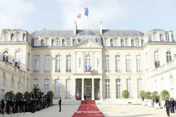 France: We will continue to stand beside Lebanon