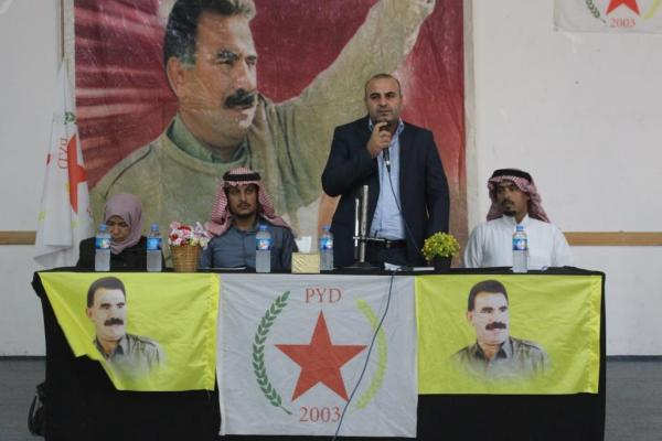 ​​​​​​​Anwar Muslim: PYD presented its vision for future of Syria