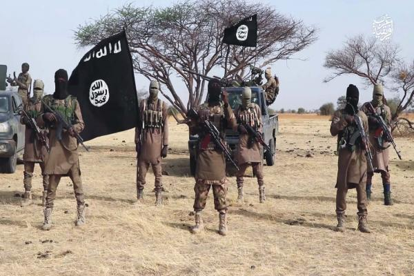 ​​​​​​​Sources: 15 people killed in ISIS' ambush on convoy of Nigeria's governor