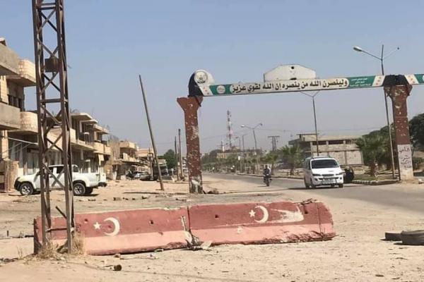 Occupied Serêkaniyê ... discord gap widens, revenge bombings increase amid lack of confidence
