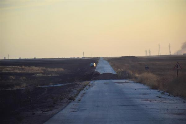 Daily clashes continue northwest of Tal Tamr