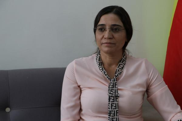 Zelal Cîger: Turkey aims to destroy the victory in Kobani by launching arrests campaign