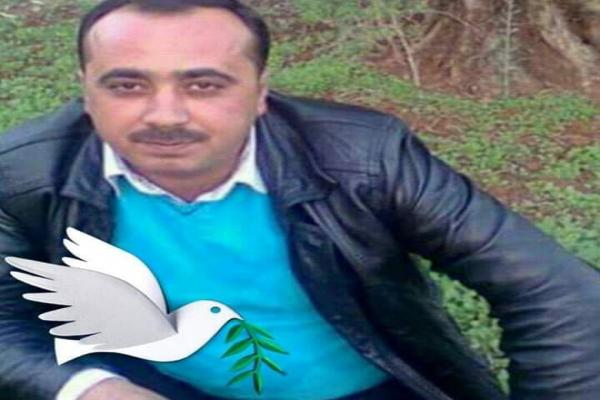 Turkish occupation intelligence kidnaps a citizen from Afrin