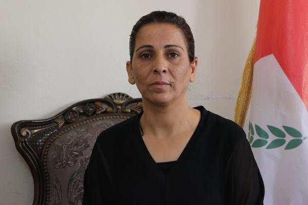 Hesso: Kurds should unite to support KCK campaign