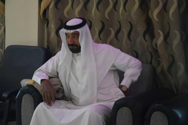 A Shi'etat Sheikh targeted in Deir – ez- Zor