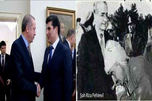 After antoganizing Kurds in Rojhilat, Barzani is hostile to them in Rojava