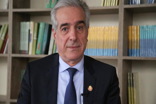 KNK's co-chair: We are ready to mediate among Kurdish forces