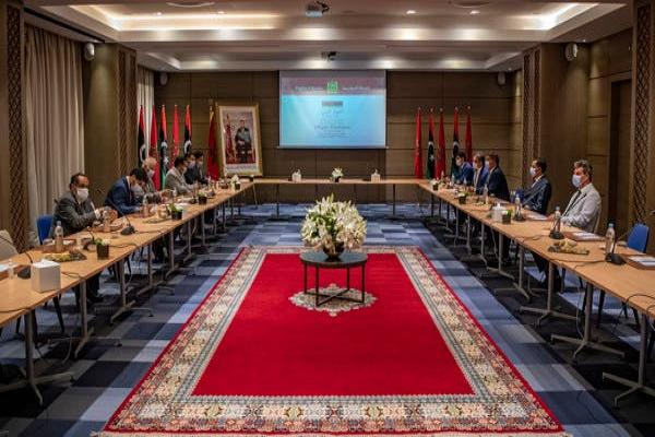 European countries threaten abstractionists of negotiations between Libyans