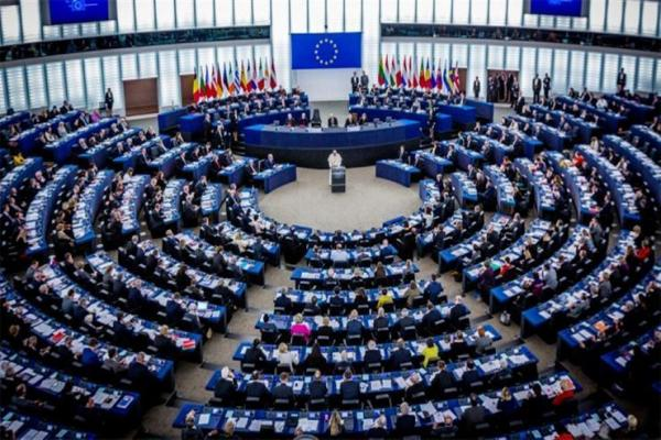 EP calls for severe sanctions against Turkey