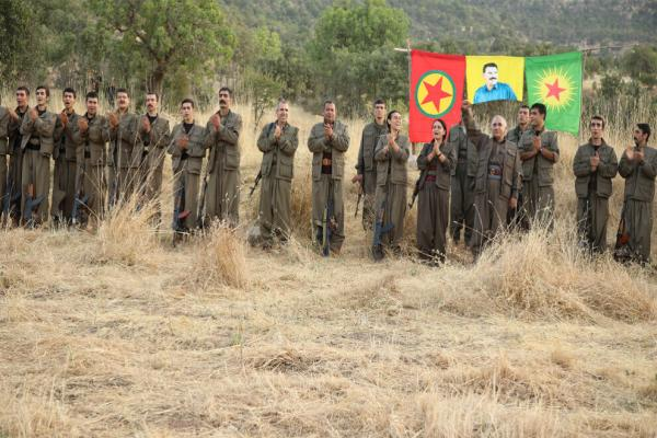 HPG: 1,005 occupation's soldiers eliminated during 2020