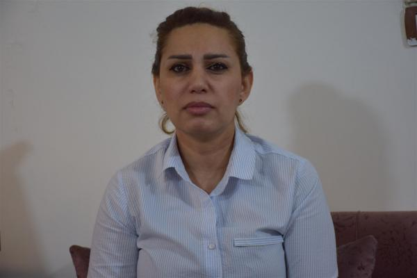 Feminist human rights center documents crimes in Afrin