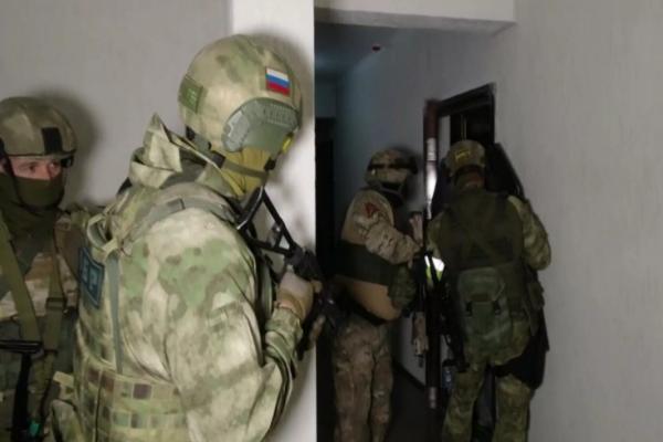 Russian security thwart terrorist attack linked to Jabhet al-Nusra