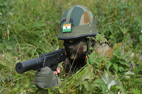 Clashes between India and China ignite