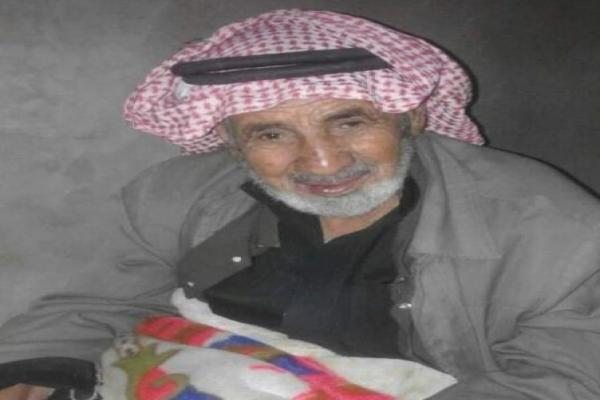 Unidentified assailants assassinated an elderly man in rural Deir Ezzor