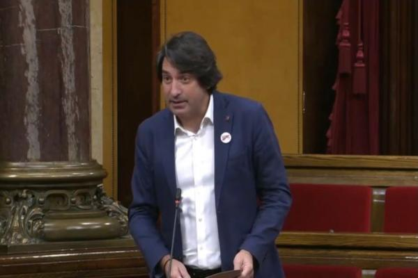 Catalan MP: Rojava can be lighthouse for democracy