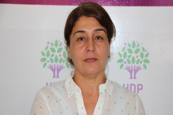 Turkish authorities arrest co-chair of HDP in Amed