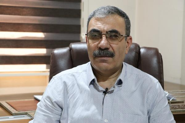 Aldar Khalil: We have no solution but to resist, unite or to be annihilated, enslaved