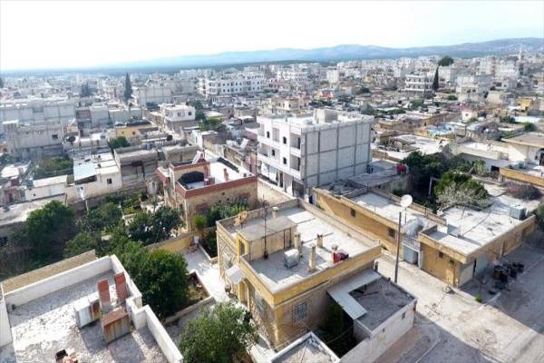 Turkey, its mercenaries seized house, kidnapped civilians in Afrin