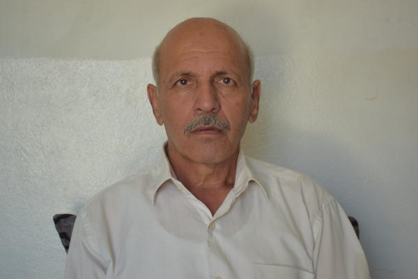 Seko: Massive Kurdish revolution is looming