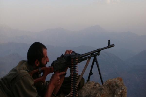 5 Turkish occupation soldiers killed in Xakurk