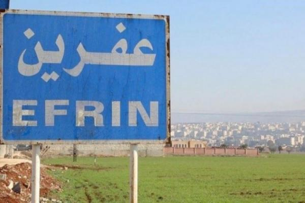 5 Afrinians abducted by Turkish Intelligence Services