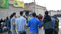Youth Center opened in Jodi neighborhood in Qamişlo city
