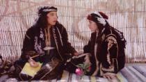 Braids consecration of women's originality in al-Tabqa