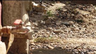 Ain Issa people demand repairing water networks