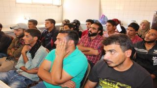 Nursing course to develop, raise health awareness among Tal Hamis people