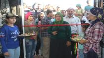 YCR opened center in Shirawa district