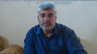 Statement to Ocelan makes him deep in Kurdish language