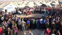 Artistic performances summed up what Afrin was exposed to