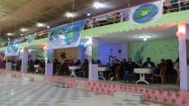 """Celebration under motto """"Yes to Education"""" in Kobani"""